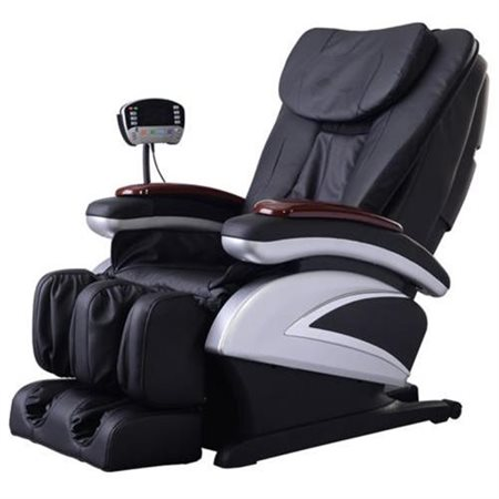 Ijoy massage chair zero gravity massage chair costco for Popular massage chair