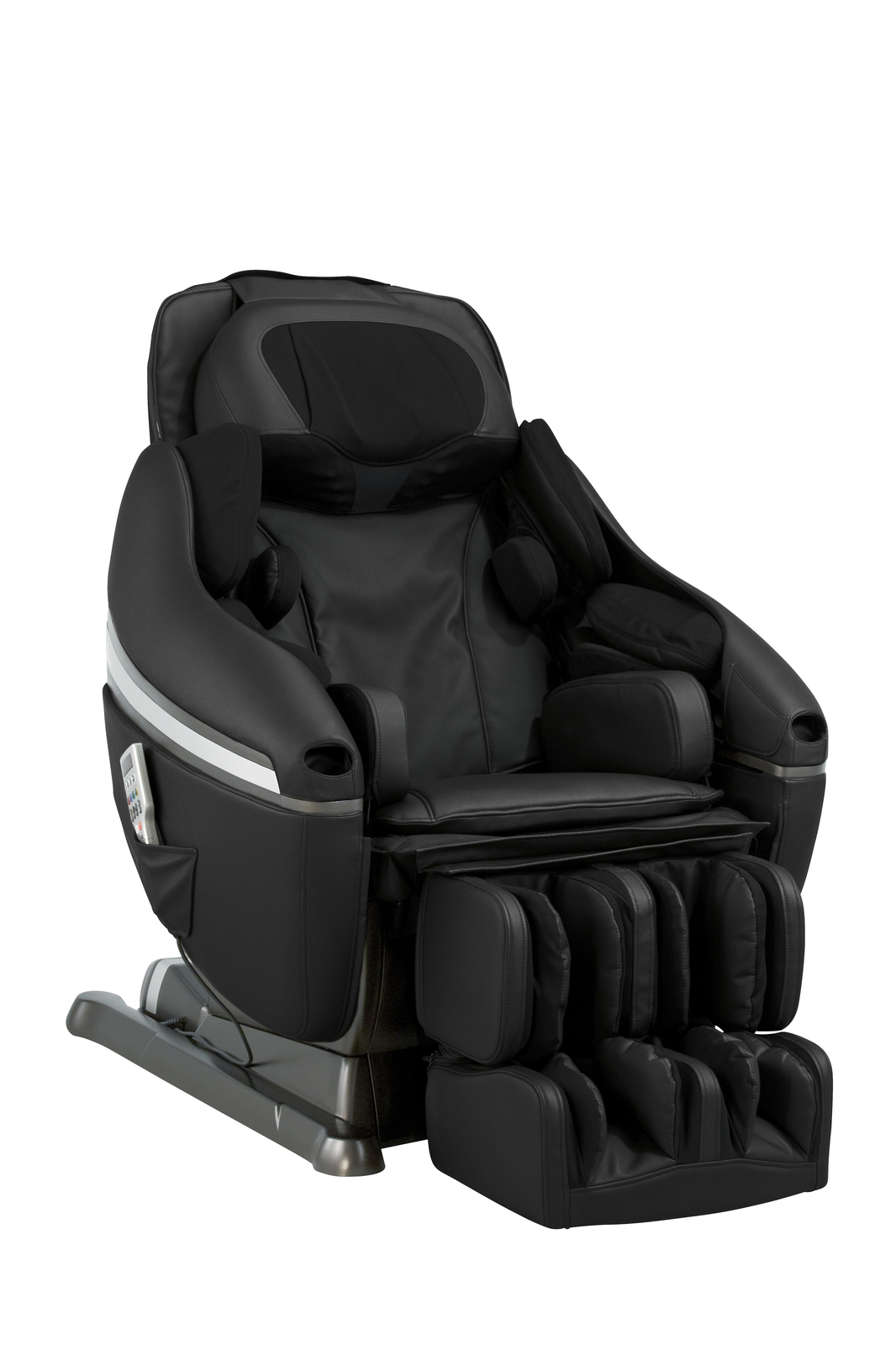 Massaging chair